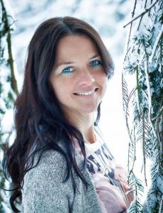 Nicole Frische Zumba Instructor